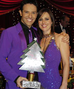 Strictly Come Dancing 'Champion of Champions' Jill & Darren
