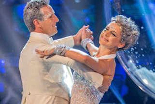 Strictly Come Dancing 2017 xmas special winners - Katie & Brendan