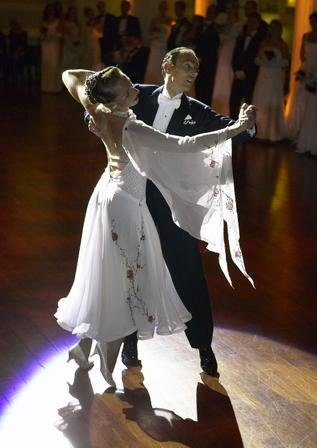 Click For Viennese Ball Gallery
